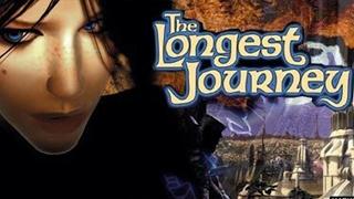 Бесконечное путешествие - The Longest Journey #1