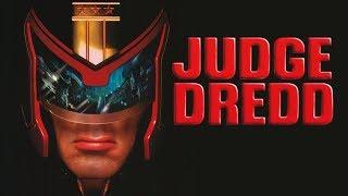 Judge Dredd (SEGA)