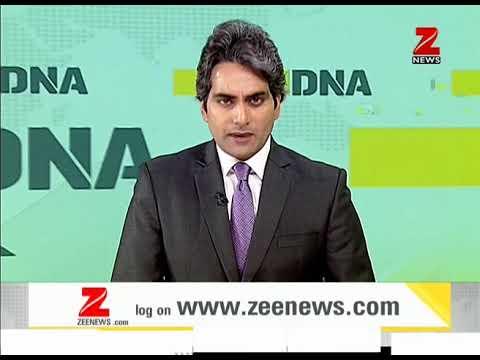 DNA: MoS Rajiv Pratap Rudy resigns