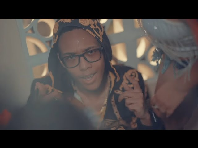 Aaron Duncan - Double Trouble (Official Music Video) | 2021 Soca