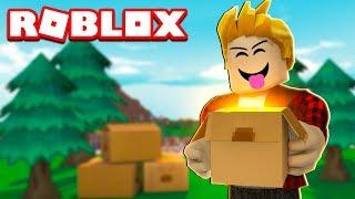 NIESAMOWITE MYSTERY BOX W ROBLOXIE! I ROBLOX #370