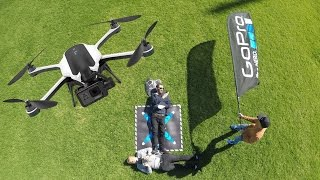 One of Jake Rich's most viewed videos: WHAT YOU DIDN'T KNOW ABOUT THE GOPRO KARMA DRONE