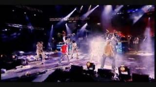 RBD Live In Rio - 25 Tras de mi