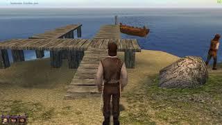 Уже интересная битва (Корсары 2: Пираты Карибского моря) #17