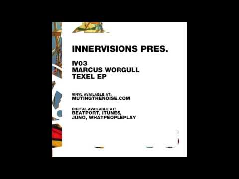 IV03 Marcus Worgull - Flying High - Texel EP