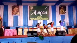 Gambar cover Kashmir tu main kannya kumari.....latest dance for kids