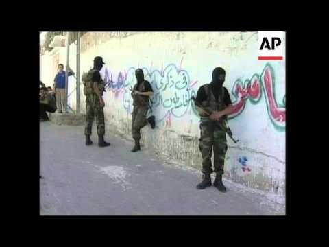 WRAP Israeli military denies Gaza air strike, car at site, activist killed in shootout