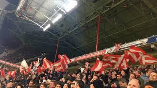 PSV Support: Movie PSV-FC Utrecht : 3/3/2018 : 3-0