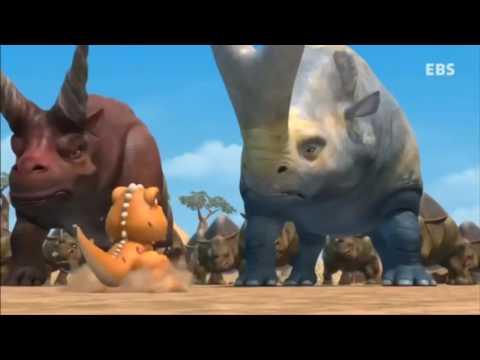 GOSSI Raws GON 95   Dinosaur Gon Cartoon Network  Tap 95   720 x 480, 29 97 fps x H 264 AAC, 160