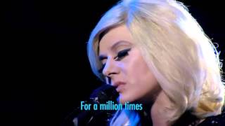 Adele - Alloo (Nathalie Meskens - Tegen de sterren op)