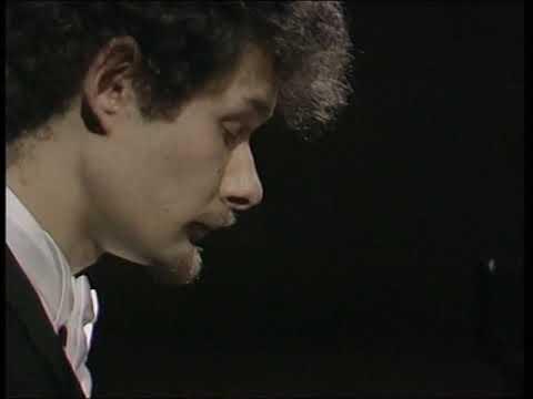 Enrico Pace plays Liszt - Dante Sonata