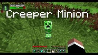 DRAGON BLOCK C V2 ?? - MUTANT CREATURES MOD Minecraft 1.8 [HD]