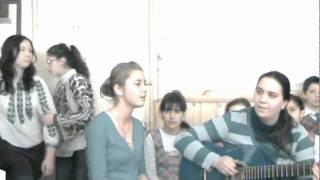 ANA MARIA CIRSTEA IANCU GABRIELA M2U00335
