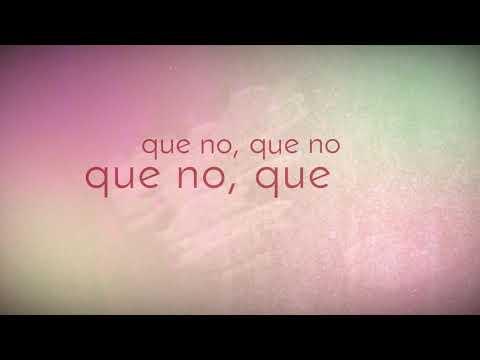 Vanesa Martín Me Equivoqué Lyric Video Youtube
