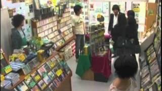 山崎まさよし「ADDRESS」CM 小さなレコード屋の話 ep4 at 武蔵小山 PET ...