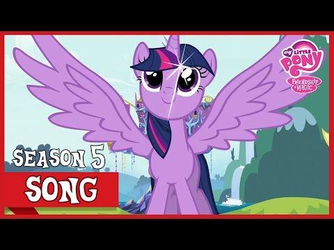 Theme Song (Season 5)   MLP: FiM [HD]