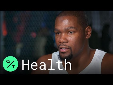 Coronavirus: Kevin Durant And More Top Athletes Tested Positive