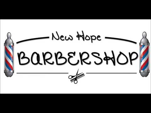 Spot Publicitario Barberia New Hope BarberShop GyE