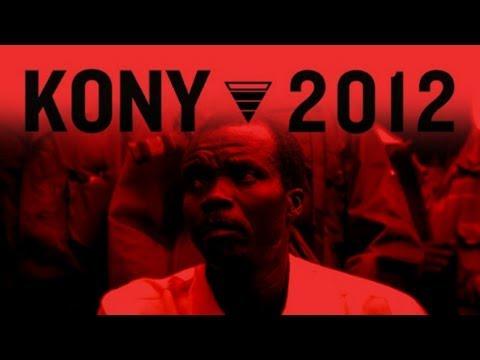 #KONY2012: Anti-Joseph Kony campaign backfires