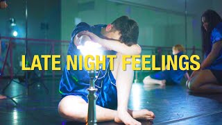 Mark Ronson - Late Night Feelings (Dance Video) ft. Lykke Li