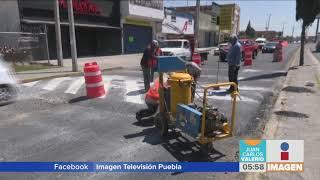 Colocan topes || Noticias con Juan Carlos Valerio