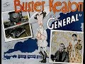The General (1926) | Comedy | starring Buster Keaton