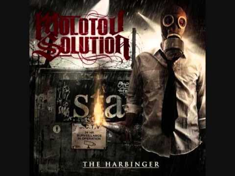 Molotov Solution - The Harbinger (full Album)