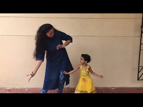 SunTV Vamsam serial Bhoomika and Devika dance😍😍😍