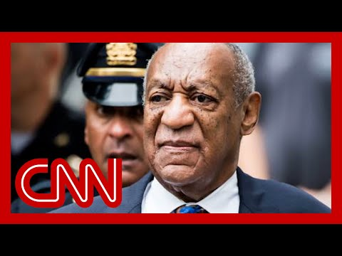 Bill Cosby's sexual assault conviction vacated by state court