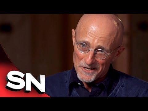Doctor Frankenstein | Neurosurgeon plans world's first head transplant | Sunday Night
