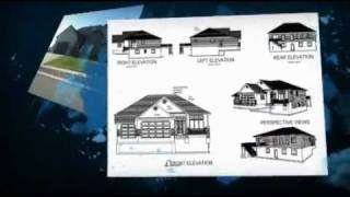$1 House Plans And Cabin Plans Autocad Dwg And PDF