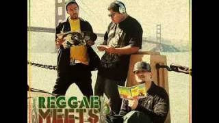 """Fred Rock and Trench Town Hustlaz sample Toots and the Maytlas """"Gee..."""