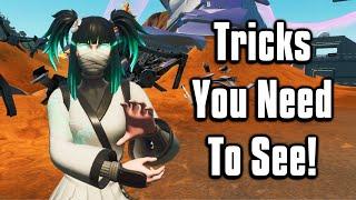 SECRET Season 8 Tİps & Tricks You Need To Learn! - Fortnite Battle Royale