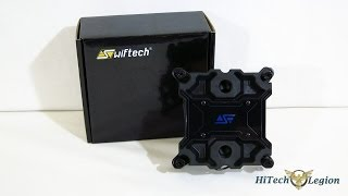 Swiftech Apogee XL CPU Block Overview and Benchmarks