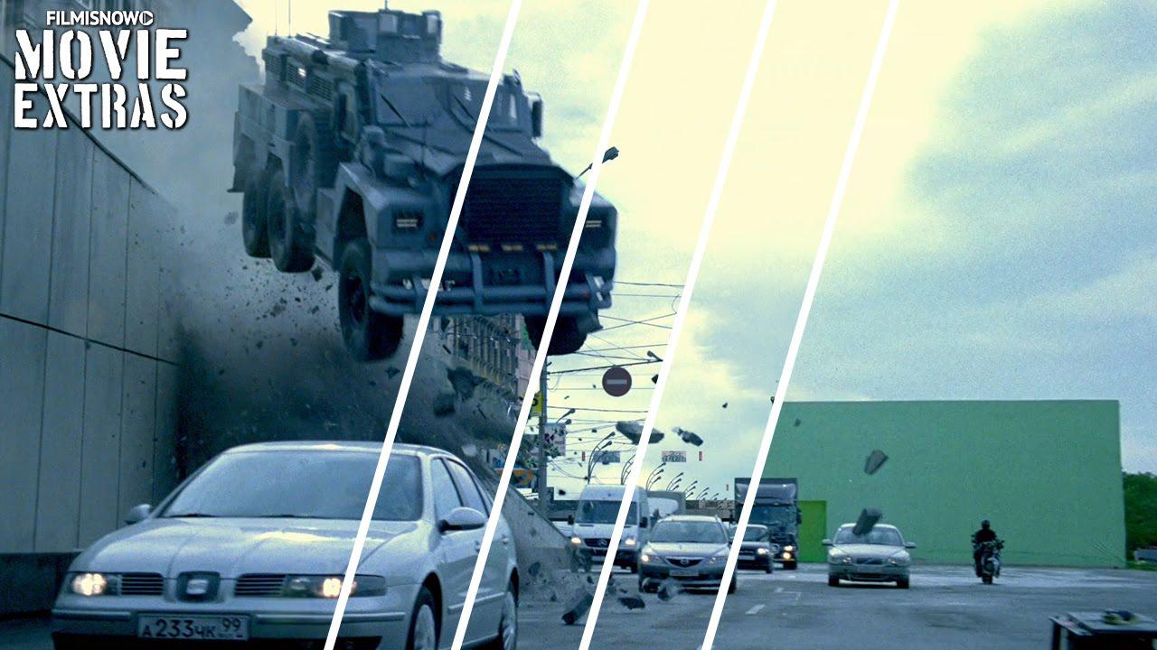 Download A Good Day to Die Hard - VFX Breakdown by UPP Vfx  (2013)