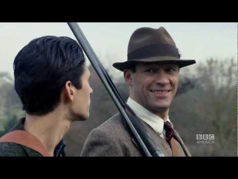 The Hour: Meet HECTOR (Dominic West)