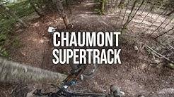 Chaumont Supertrack - Neuchâtel