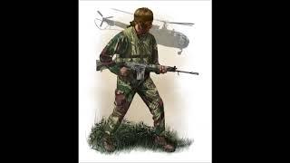 David Scobie - Rhodesians never die