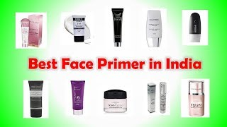 Best Face Primer in India with Price