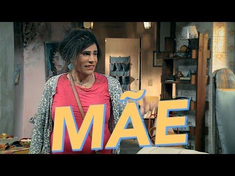 Mãe – Graça + Briti + Maico + Marraia...