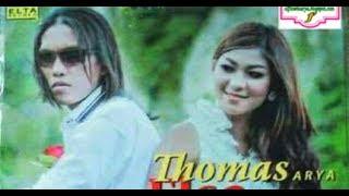 Lagu malaysia terbaru 2018 Satu Hati Sampai Mati Thomas Arya feat Elsa Pitaloka   YouTube