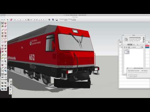 Sketchup Bugsplat Fix video (English)