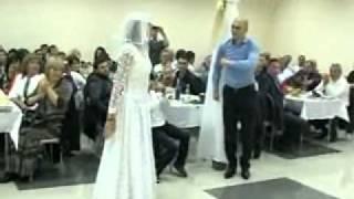 Магия Видео Свадьба ТАНЦЫ ГРУЗИНСКИЕ 1