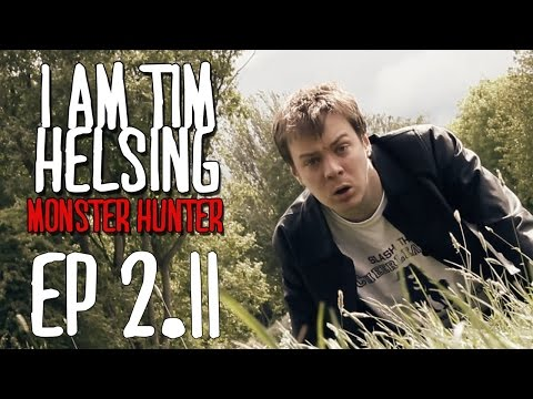 2.11 - The Internal Review - TIM HELSING : MONSTER HUNTER