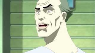 Batman: The Dark Knight Returns Part 1 - Joker's Return