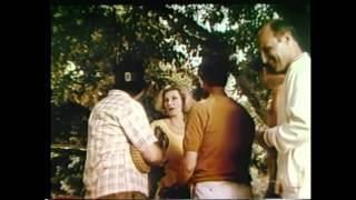 1968 Ford Mustang TV Ad Commercial (2/5) - Fiz Liz
