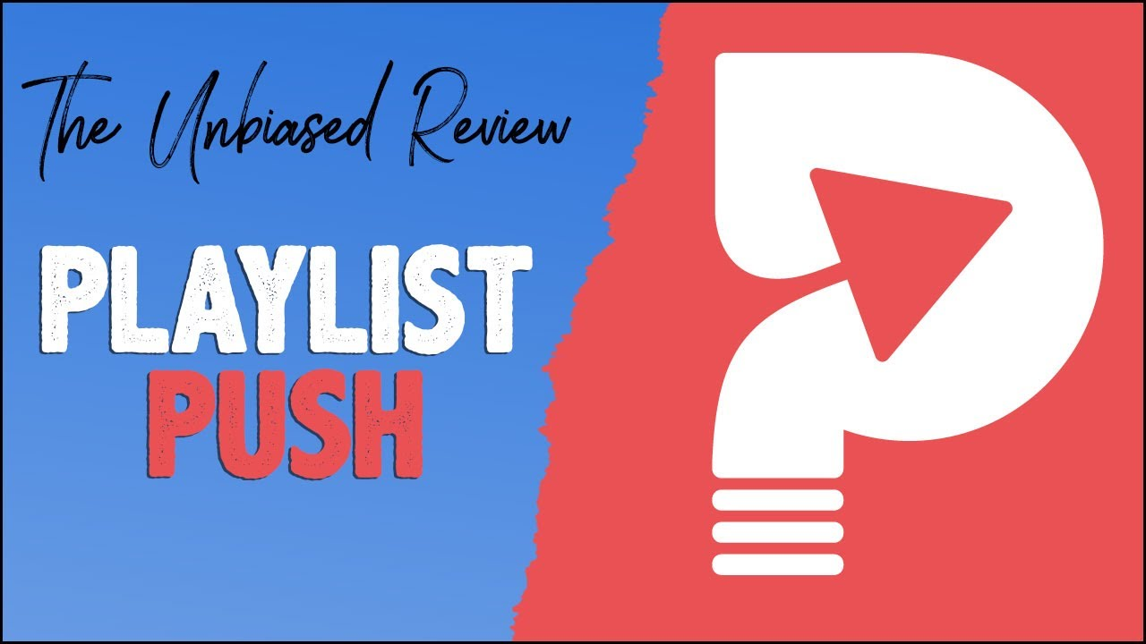 Get PAID to listen to Spotify music?! Truth about Playlist Push 💰🎧