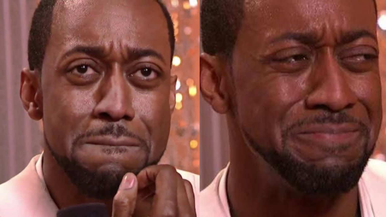 "R.I.P ""Family Matters"" Jaleel White Tearfully Reveals Sad Details After Passing Of Beloved Co Star"