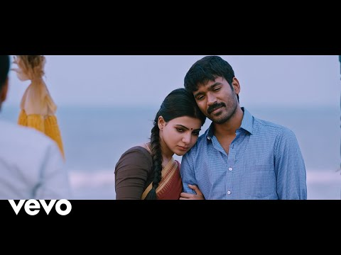 Thangamagan - Jodi Nilave Video | Anirudh Ravichander | Dhanush