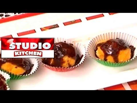 Studio Kitchen Chocolate Balls 13-03-17